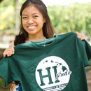 Show off your HI Pride!