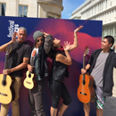 Sharing Hawaiʻi at European music festival collaborative