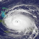 Heightened threat of destructive potential of cyclones increases with ocean warming