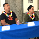Being an ally of LGBTQ+ community focus of UH Hilo National Coming Out Day panel