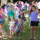 Quicksand goo, polymer worms, banana bongos and much more at Leeward Discovery Fair