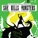 Leeward Theatre presents She Kills Monsters, a comedic romp into the world of fantasy