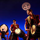 Heart-pounding Taiko Drum and Dance: Hana Hou! at Kennedy Theatre