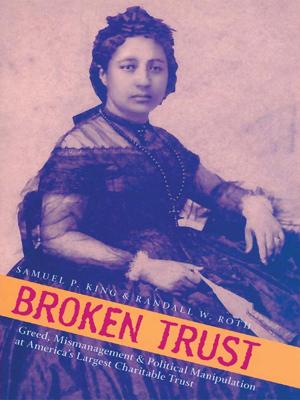 Broken Trust book cover