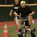 UH campuses defeat obstacles for a good cause