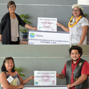 UH Hilo and Hawaiʻi CC students win HIplan tuition scholarships