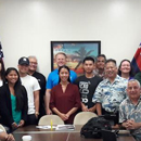 National disaster training for Honolulu CC students