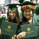 UH Mānoa wins national award for increase in four-year grad rate