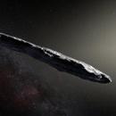 An interstellar visitor unmasked