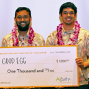 Engineering students win UH innovation challenge