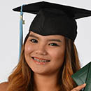 Waipahu student earns Leeward CC degree before high school graduation