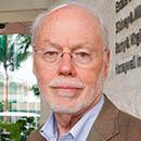 Nobel laureate wins Weinman award at UH Cancer Center symposium