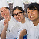 Takitani Foundation $1M gift supports Culinary Institute of the Pacific
