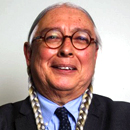 Native American author and tribal judge selected as spring 2018 Inouye chair