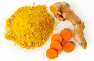 turmeric and spice
