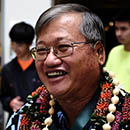 Longtime Big Island construction mentor recognized for distinguished service
