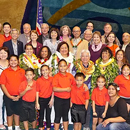 Senate honors UH Hawaiian language leaders