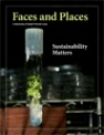 Faces and Places brochure