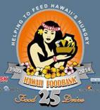 Hawaii Food Bank Photo