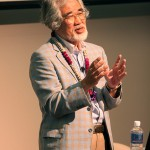 Dr. Norio Nakatsuji, Kyoto University & ReproCELL