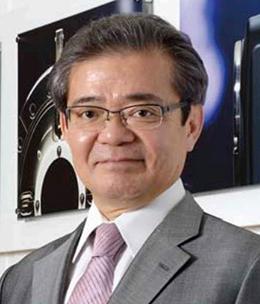 Akira Hiruma