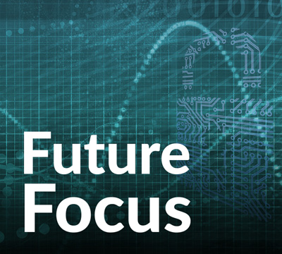 Future Focus 2016: Medical Research, Cybersecurity and more—Oct. 5-6, 2016