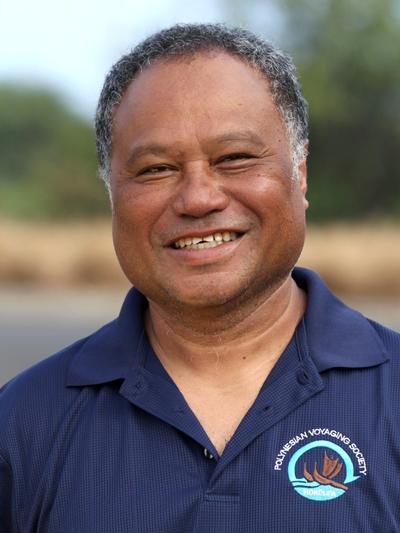 Chad Kalepa Baybayan