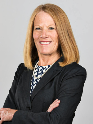 Lynn Babington