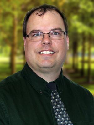 Scott Dockum