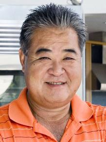 Dean Okimoto
