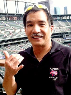 Peter Oshiro