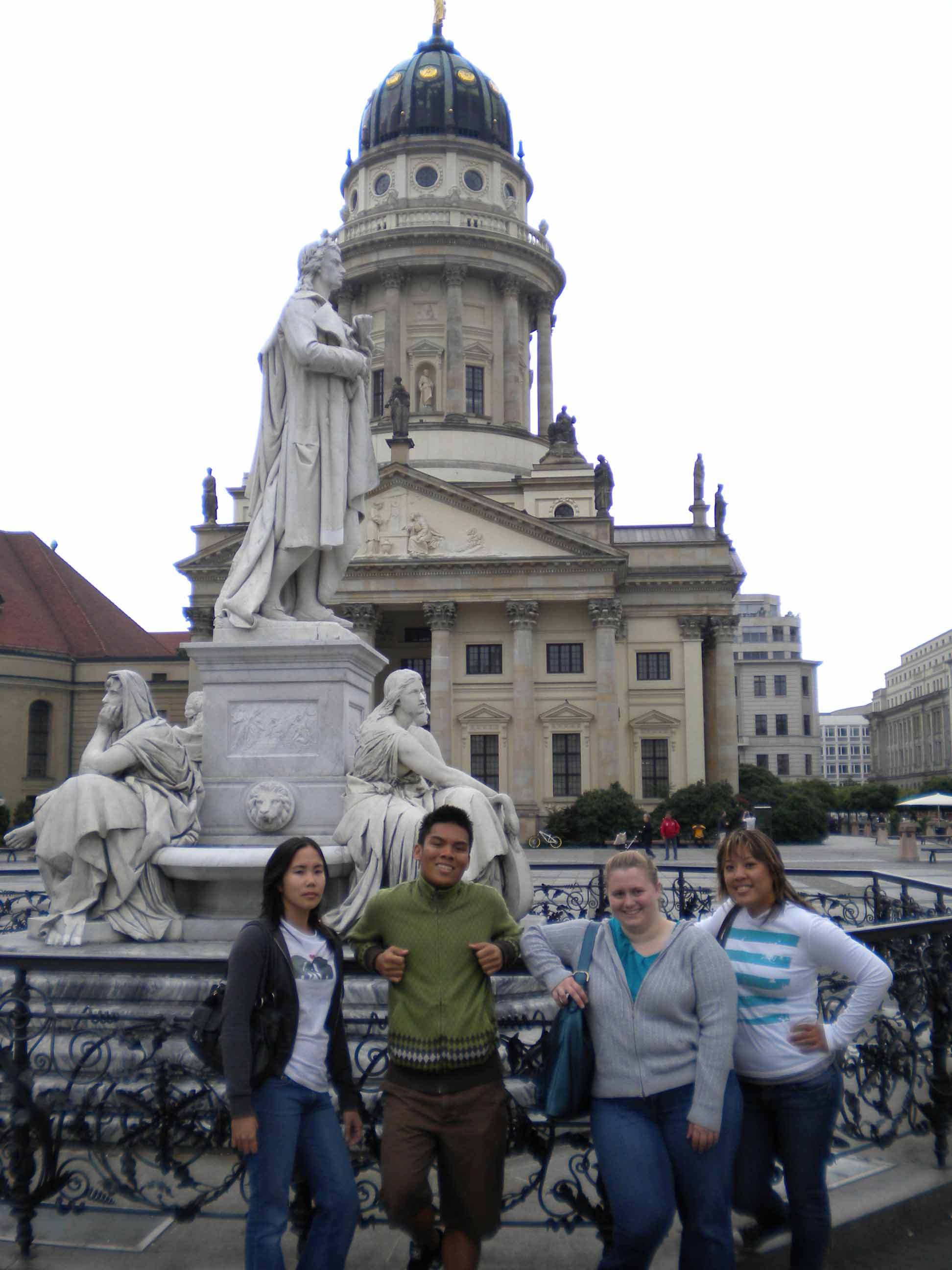 Study Abroad in Berlin, Germany