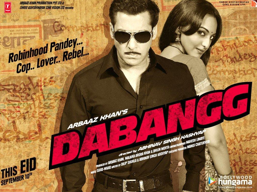 Dabangg 3 poster dabangg 3  Dabangg 3 Poster