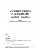 developingcoursesinlanguagesforspecificpurposes