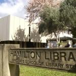 Photo of Hamilton Library