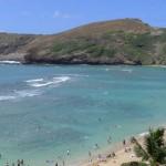 photo of beach in Hawai'i