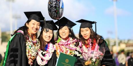 2015 PhD Graduates
