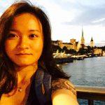 photo of SLS MA student Uy-Di Nancy Le