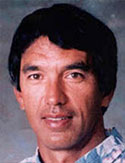 Nainoa Thompson Portrait