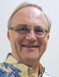 Douglas Dykstra