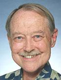 John Morton Portrait