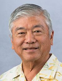 David Iha portrait