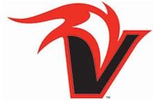 UH Hilo Vulcans athletics logo