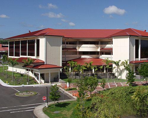 Hilo Campus