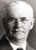 John Gilmore portrait