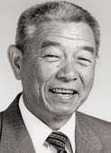Fujio Matsuda portrait