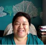 Erin Kahunawaika'ala Wright