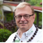 Donald Straney, UH Hilo chancellor