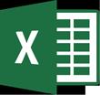 MS Excel Logo