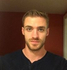 James DeCamp, Research Associate